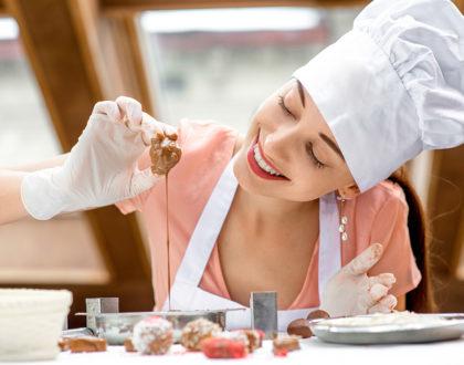 Chocolatier's Apprentice