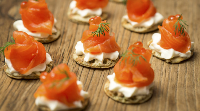 Canape Creations