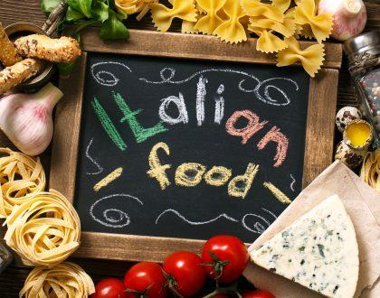 Virtual Italian Cookery Class