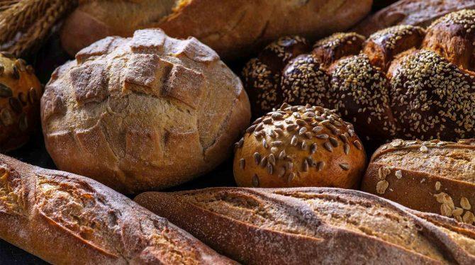 Artisan Bread Masterclass