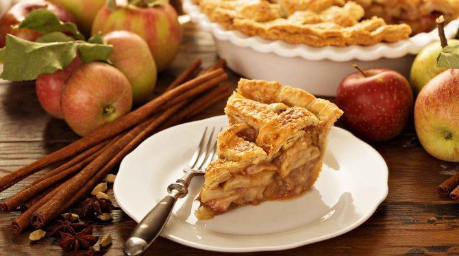 Gourmet Pie Challenge